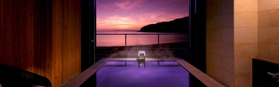 Beachside Onsen Resort ゆうみの画像